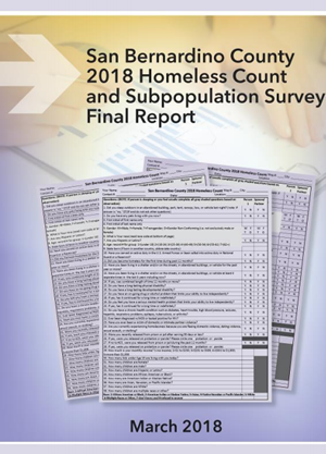 SBC Homeless Count
