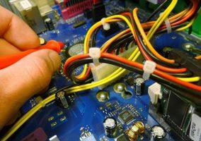 SBCCD - Electronics Certificate
