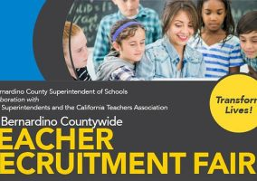 SBCSS Teacher Job Fair March 30th