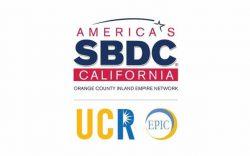 SBDC - EPIC - UCR