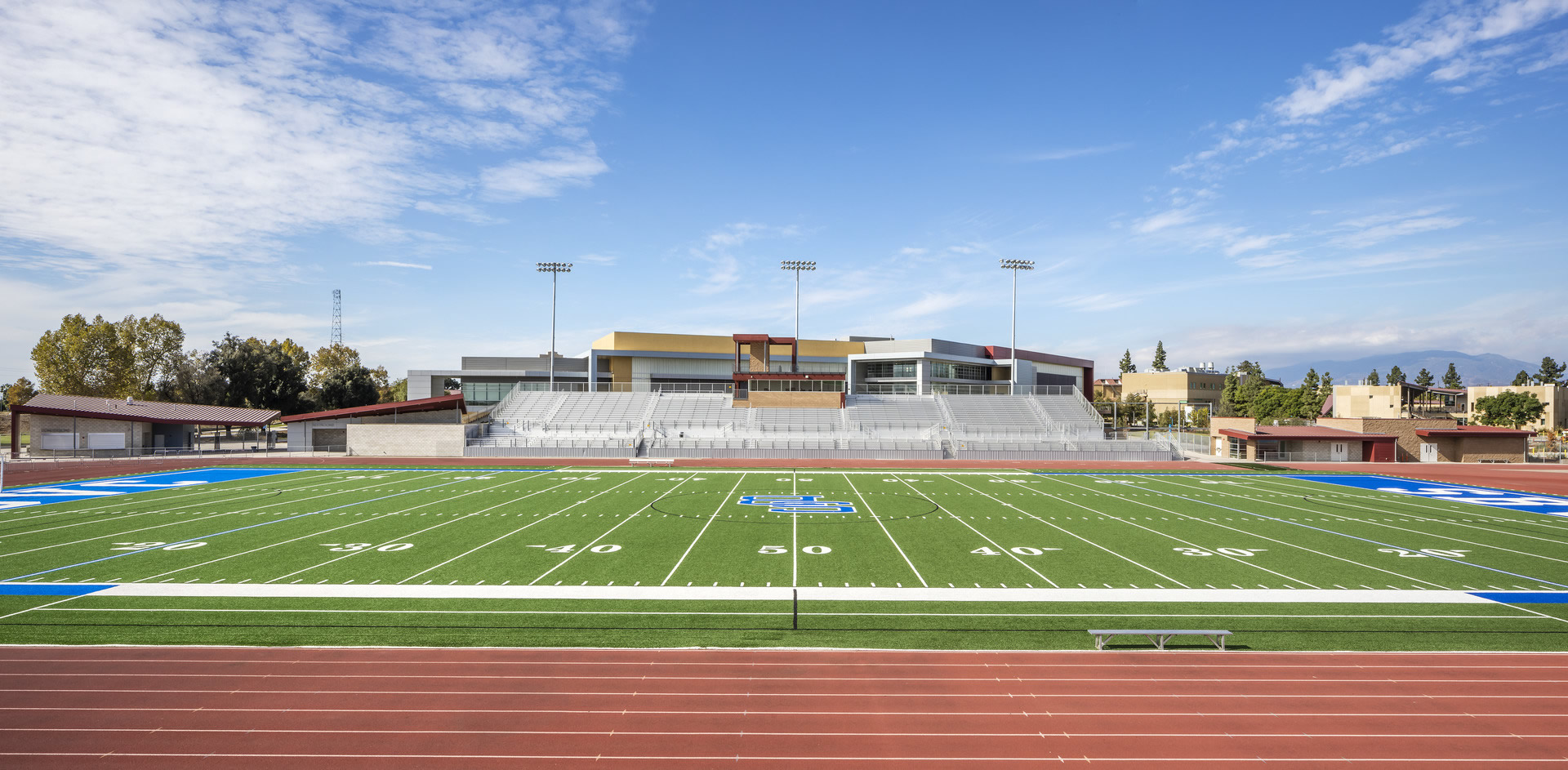 San Bernardino Valley College Football