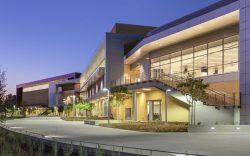 San Bernardino Valley College Sports Complex