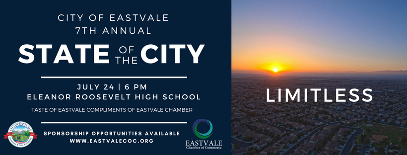 Eastvale State of the City
