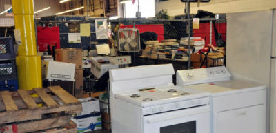 Time for Summer Cleaning – Send Unwanted Items to the Salvation Army