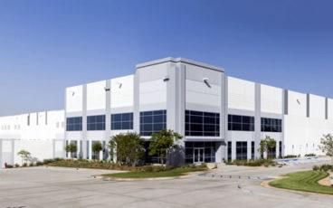 San Bernardino Building