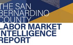 The San Bernardino County Labor Market Intelligence Report