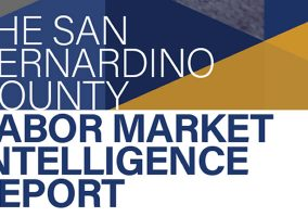 The San Bernardino County Labor Market Intelligence Report
