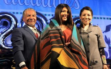 San Manuel Graduation