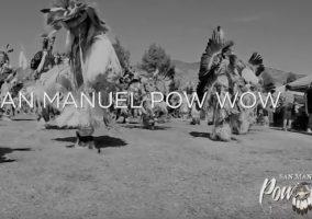 San Manuel Pow Wow CSUSB