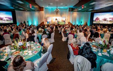 San Manuel - 11th Annual Event