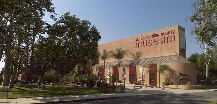 San Bernardino County Museum