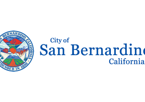 City of San Bernardino California
