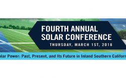 Solar Power: Past, Present and its future in the Inland Empire