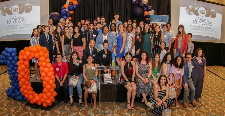 Youth Grant makers