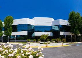Temecula Oaks Office Building