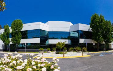 Temecula Oaks Office Building