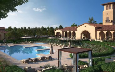Terramor Terrace Club Temescal Valley