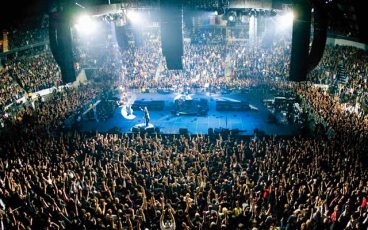 Ontario - Toyota Arena