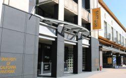 UCR Arts Blocks