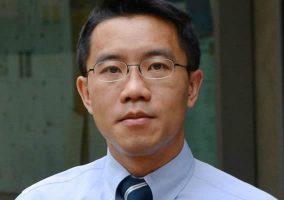UCR Bryan Wong