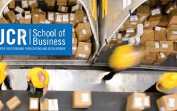 UCR Business - Business Activity Index