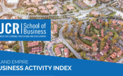 UCR- Inland Empire Business Activity Index