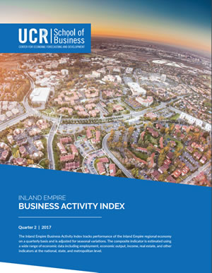 UCR - Business Index