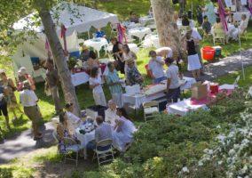 UCR Garden Primavera
