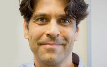 UCR Professor Cutler