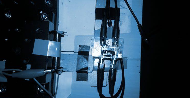 UCR News - Innovation and Beam-Ca