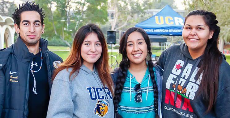 UCR San Manuel Donation