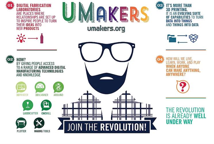 UMakers - Umakers.org