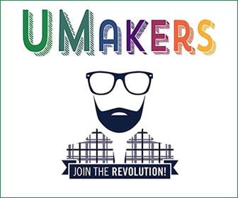 UMakers - Upland