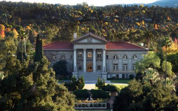 University of Redlands School of Business