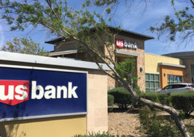 Hesperia CA - US Bank Property