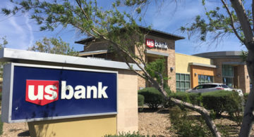 Hesperia CA - US Bank Property