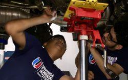 UTI Cars and Jobs