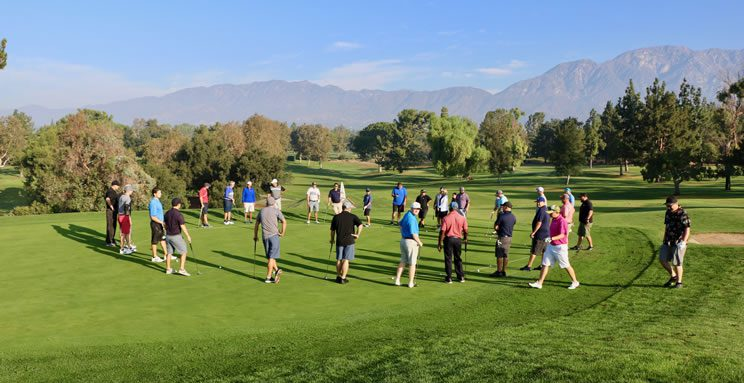 United Way Golf