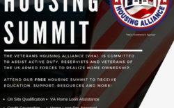 VHA Housing Summit
