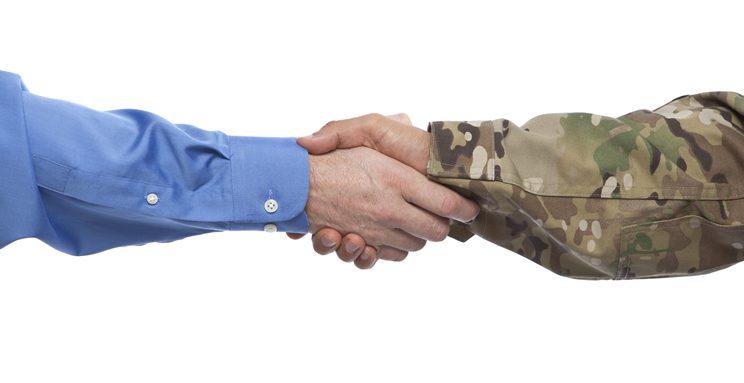 Veterans Jobs Inland Empire
