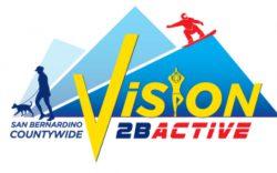 Vision 2E Active, San Bernardino