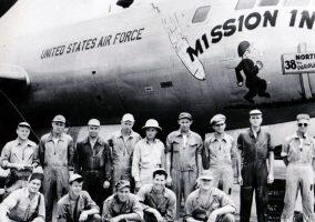 Mission Inn Bomber