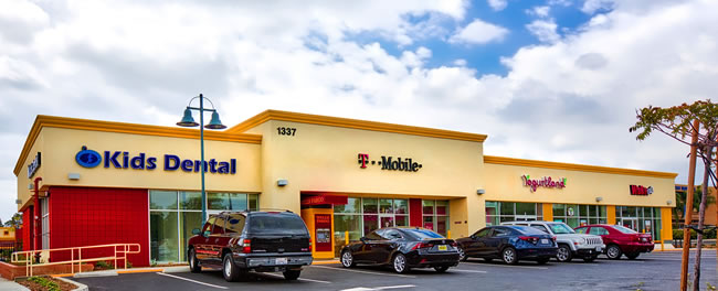 Sale of Multi-Tenant Retail Pad to New Walmart Supercenter ...