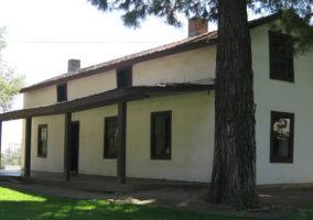 Yucaipa Adobe - San Bernardino County Museum