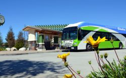 Yucaipa, Redlands, San Bernardino Omni Trans