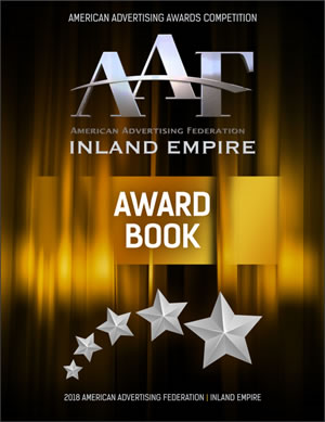 American Advertising Awards - AAF Winners Book