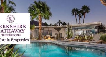 Berkshire Hathaway California
