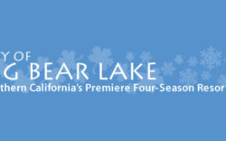 Big Bear Lake City Logo