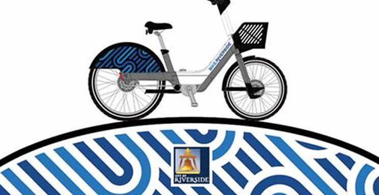 Bike Riverside