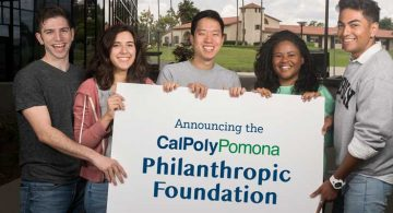 Cal Poly Pomona Philanthropic Foundation